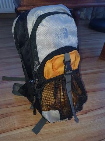 THE NORTH FACE plecak nieduży ladny