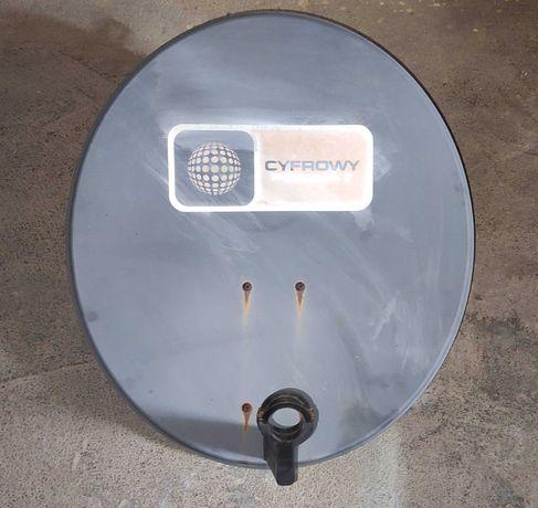 Antena satelitarna Cyfrowy Polsat