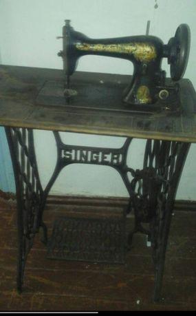Машина швейна