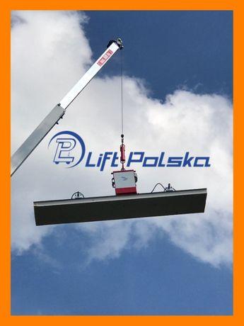 Przyssawka próżniowa do płyt warstwowych Aero-Lift Clad-Boy LiftPolska