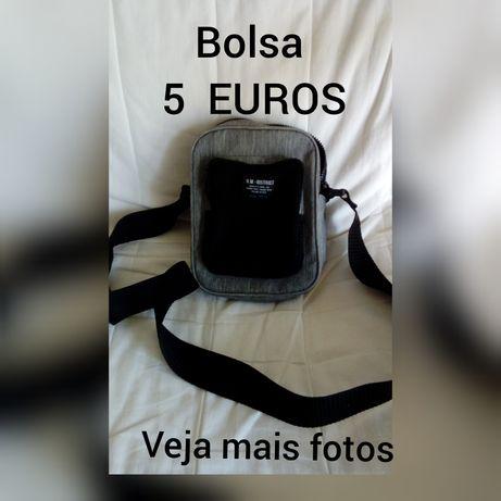 Bolsa 5 EUROS está em BEJA