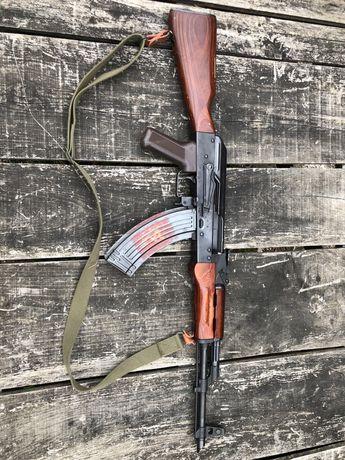 E&L AK47 Platinum Edition (Replica de Airsoft)
