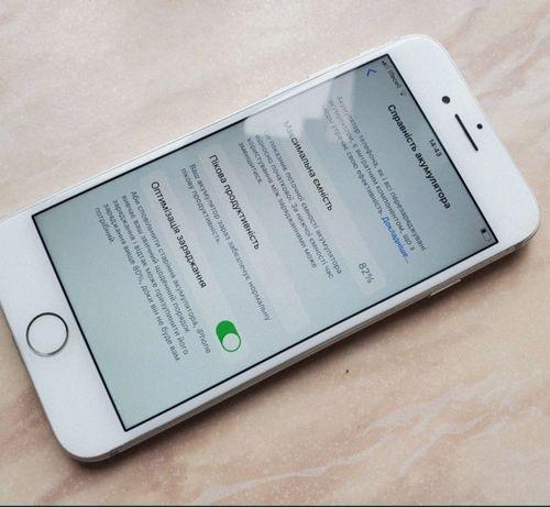 Продам смартфон iPhone 7 32 gb Neverlock