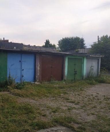 wynajmę garaż murowany bytom ul brzezińska k. obwiodnicy Piekary