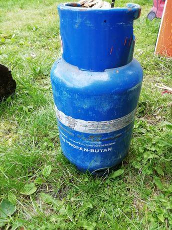 Butla gaz LPG 11 kg