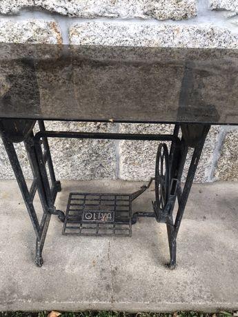 Mesas de máquina costura