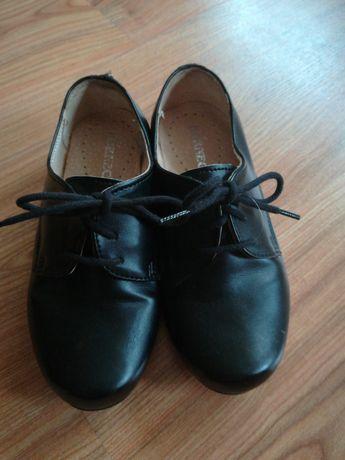 Pantofelki chłopięce KORNECKI