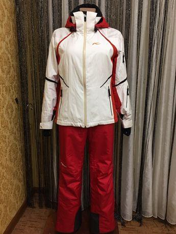 Лыжный костюм, лыжная куртка, лыжные штаны