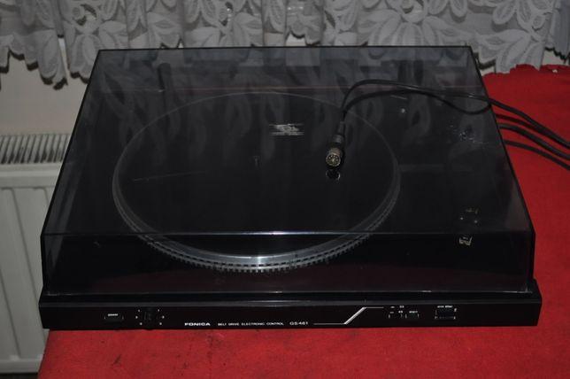Gramofon Bernard GS461