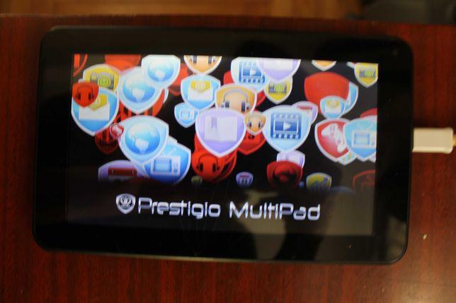 Планшет prestigio multipad 7.0 ultra+, на запчасти