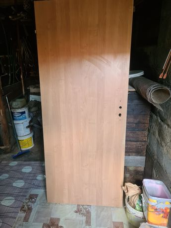 Drzwi wewnętrzne 200x80