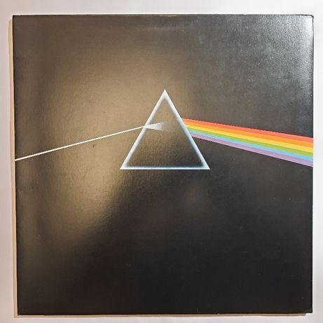 Pink Floyd – The Dark Side Of The Moon 73 JAPAN