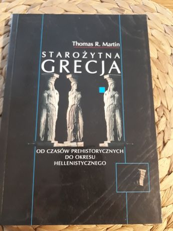 Starożytna Grecja Martin