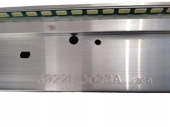 Listwa LED 6922L-0023A do TV LG podświetlenie matrycy LC420EUG(PE)(F2)