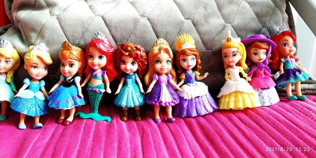 Куклы детки принцессы