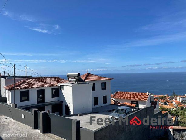 Moradia Isolada T4+1 Venda em Funchal (Santa Maria Maior),Funchal