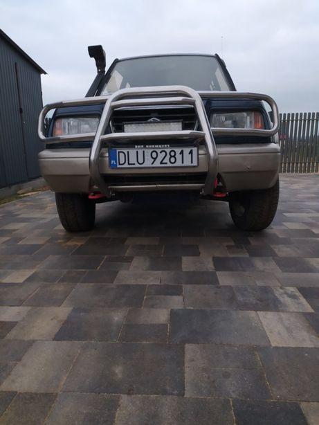 Suzuki Vitara 2.0 V6 1997