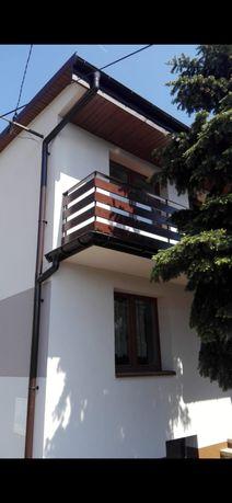 Dom do wynajęcia 90m2, po remoncie, media w cenie!
