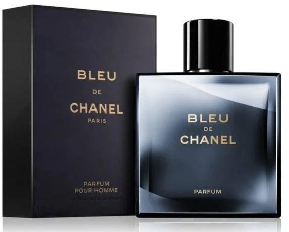 Chanel Bleu De Chanel Perfumy męskie. EDP 100 ml. PREZENT / ŚWIĘTA