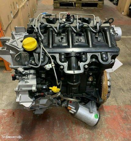 Motor RENAULT MASTER 2.5 DCI 114 CV - G9U720