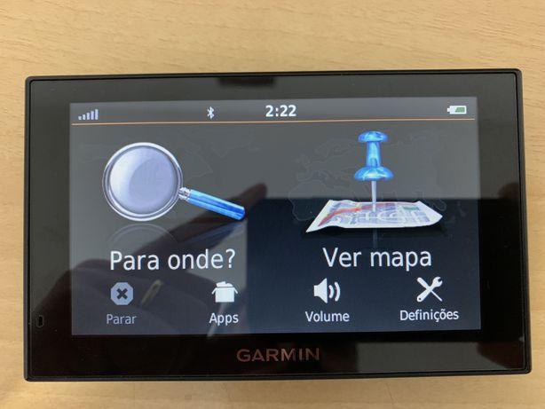 GPS GARMIN NUVI 2589