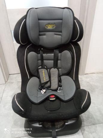Fotelik samochodowy Baby Summer