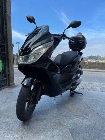 Honda PCX125 2018 Full LED