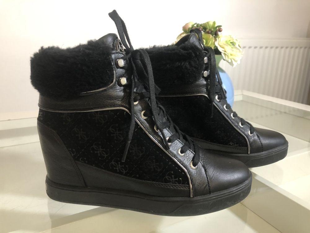 Снікерси, ботинки Guess