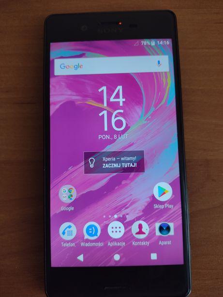 Sony Xperia F5121 Graphite Black