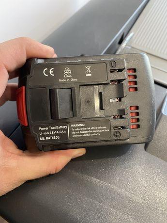 Akumulator do Bosch 18V