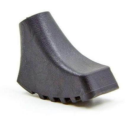 Насадка колпачок каблук наконечник для палок скандинавская ходьба