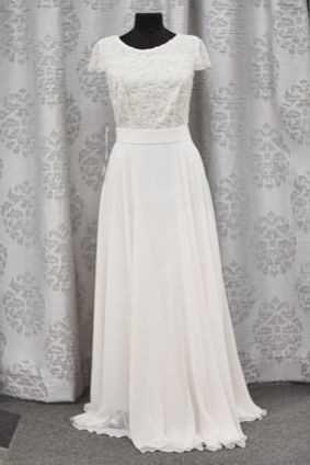 Дуже красива нова весільна сукня (свадебное платье)