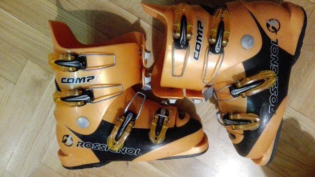 Buty narciarskie Rossignol 23-23,5 cm