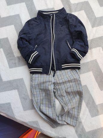 Kurtka , spodnie