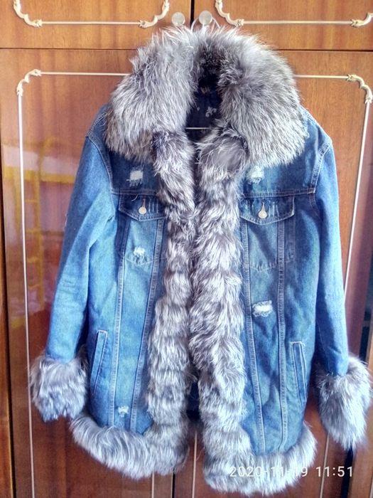 Продам куртку на холодную осень. Краматорск - изображение 1