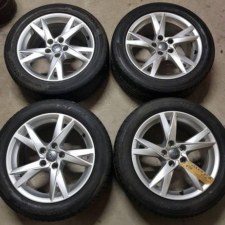 Диски Audi q5 A5 A6 A7 5x112 R17