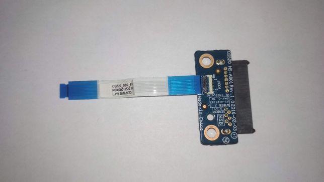 Lenovo 110-15ibr 110-15ACL 110-15AST доп. плата DVD (NS-A801)