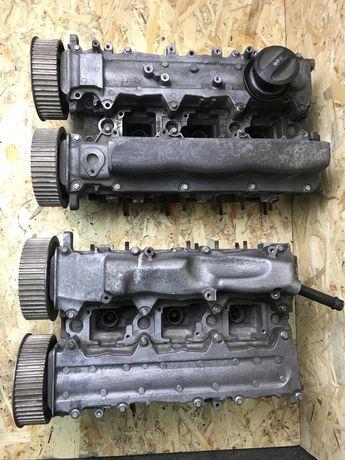 гбц головка блока Peugeot 406 Laguna Espace 3.0 V6 бензин