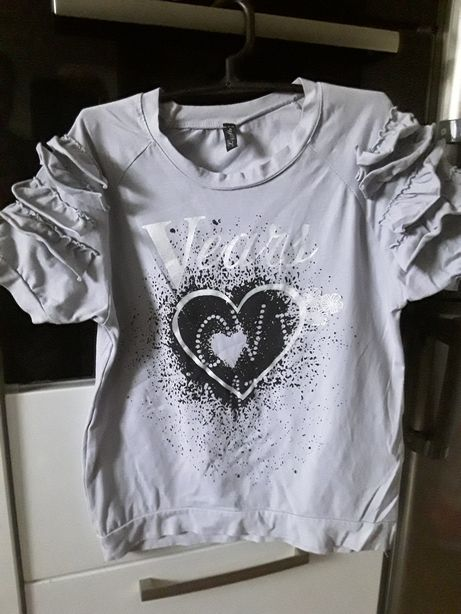 Śliczna koszulka