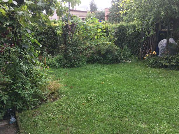 Okazyjnie zamienię duże mieszkanie z ogrodem na mniejsze z dopłatą