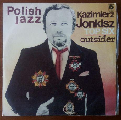 Kazimierz Jonkisz TOP SIX Outsider