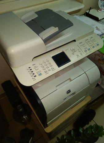 Drukarka HP LaserJet CM2320nf MFP