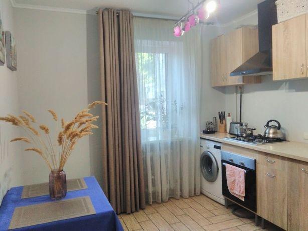 1к.квартира с увеличенным балконом