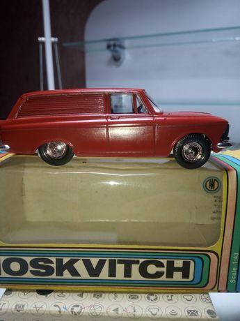 Модель авто 1:43 СССР