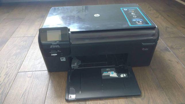 HP PhotoSmart B110b (CN245C)