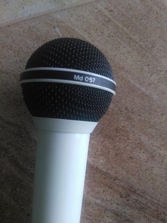 Mikrofon dynamiczny unitra-tonsil Md 057
