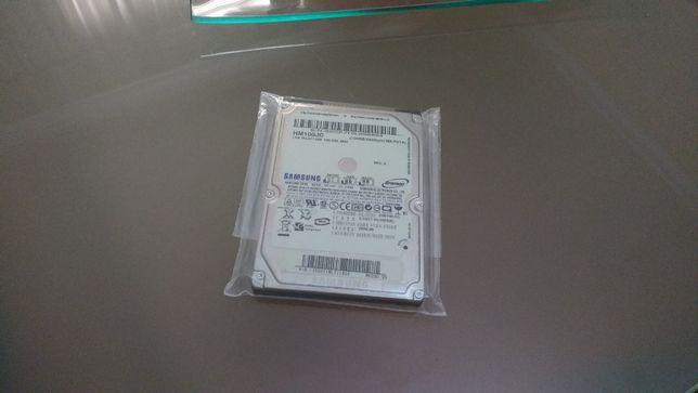 """Disco Rígido IDE 100 GB Samsung """"Testado"""""""