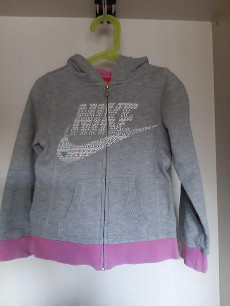 Bluzka Nike rozmiar 110/116