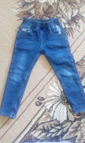 продам зимние джинсы