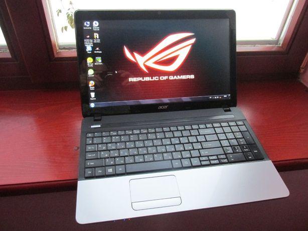Игровой Ноутбук/i7-3.6Ghz 8 ядер+10Gb+Geforce 4Gb